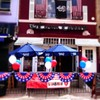 July 4th at DC's Fav American Pub-Club!