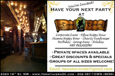 BOOK YOUR OFFICE PARTY!!